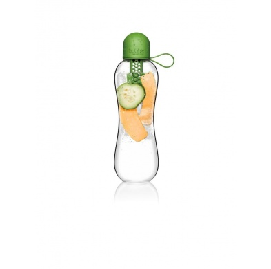 bobble 590ml infuse fern